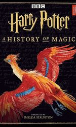 Harry Potter - A History Of Magicen streaming