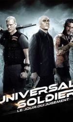 Universal Soldier : Le Jour du jugementen streaming