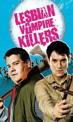 Lesbian Vampire Killersen streaming
