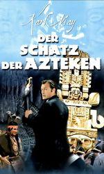 Le trésor des Aztèquesen streaming