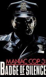 Maniac cop 3en streaming