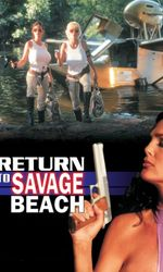 L.E.T.H.A.L. Ladies: Return to Savage Beachen streaming