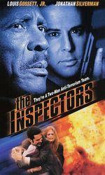 The Inspectors : Un courrier explosifen streaming