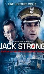 Jack Strongen streaming