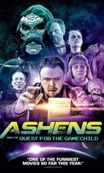 Ashens and the Quest for the Gamechilden streaming