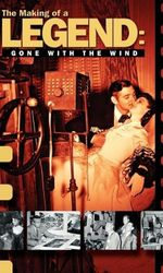 The Making of a Legend: Gone with the Winden streaming