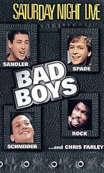 Bad Boys of Saturday Night Liveen streaming