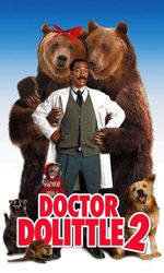 Docteur Dolittle 2en streaming