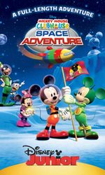 Mickey Mouse Clubhouse Space Adventureen streaming