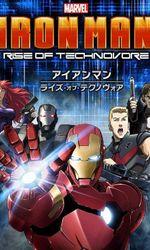 Iron Man : L'Attaque des Technovoresen streaming