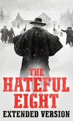 The Hateful Eight: Extended Versionen streaming