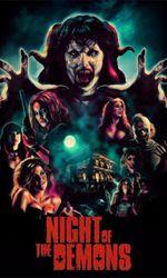 Night of the Demonsen streaming
