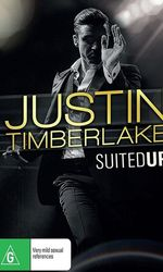 Justin Timberlake: Suited Upen streaming
