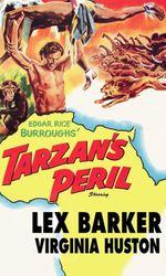 Tarzan et la reine de la jungleen streaming