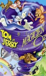 Tom et Jerry - Le magicien d'Ozen streaming