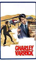 Tuez Charley Varrick !en streaming