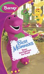 Barney's Best Manners: Invitation to Funen streaming