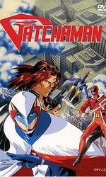 Gatchaman OVAen streaming