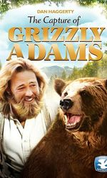 The Capture of Grizzly Adamsen streaming