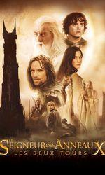 Le Seigneur des anneaux : Les Deux Toursen streaming