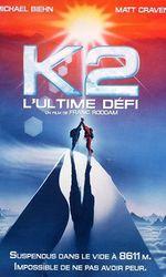 K2 (1991)en streaming