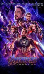 Avengers : Endgameen streaming