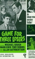 Game for Three Losersen streaming