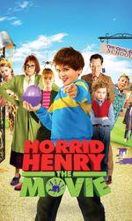 Horrible Henryen streaming