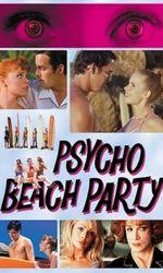 Psycho Beach Partyen streaming