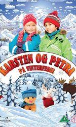 Karsten og Petra på vinterferieen streaming