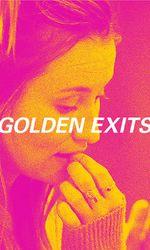 Golden Exitsen streaming
