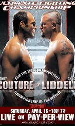 UFC 52: Couture vs. Liddell IIen streaming
