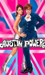Austin Powersen streaming
