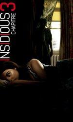Insidious : Chapitre 3en streaming