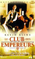 Le club des empereursen streaming