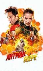 Ant-Man et la guêpeen streaming