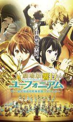 Gekijou-ban Hibike! Euphonium ~ Kitauji Koukou Suisouraku-Bu e Youkoso~en streaming