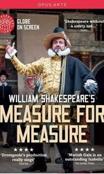 Measure for Measure: Shakespeare's Globe Theatreen streaming