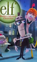 Elf: Buddy's Musical Christmasen streaming