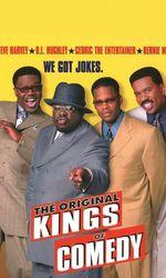 The Original Kings of Comedyen streaming