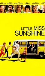 Little Miss Sunshineen streaming