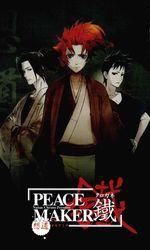 Peace Maker Kurogane : Beliefen streaming