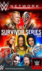 WWE Survivor Series 2019en streaming