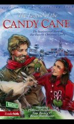 The Legend of the Candy Caneen streaming