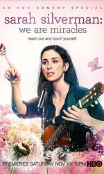 Sarah Silverman: We Are Miraclesen streaming