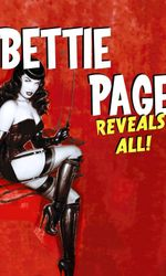 Bettie Page se dévoileen streaming