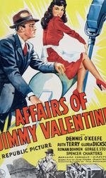 The Affairs of Jimmy Valentineen streaming