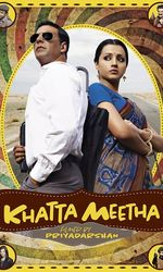 Khatta Meethaen streaming