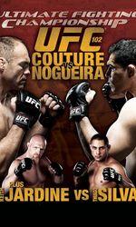 UFC 102: Couture vs. Nogueiraen streaming