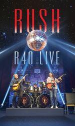 Rush: R40 Liveen streaming